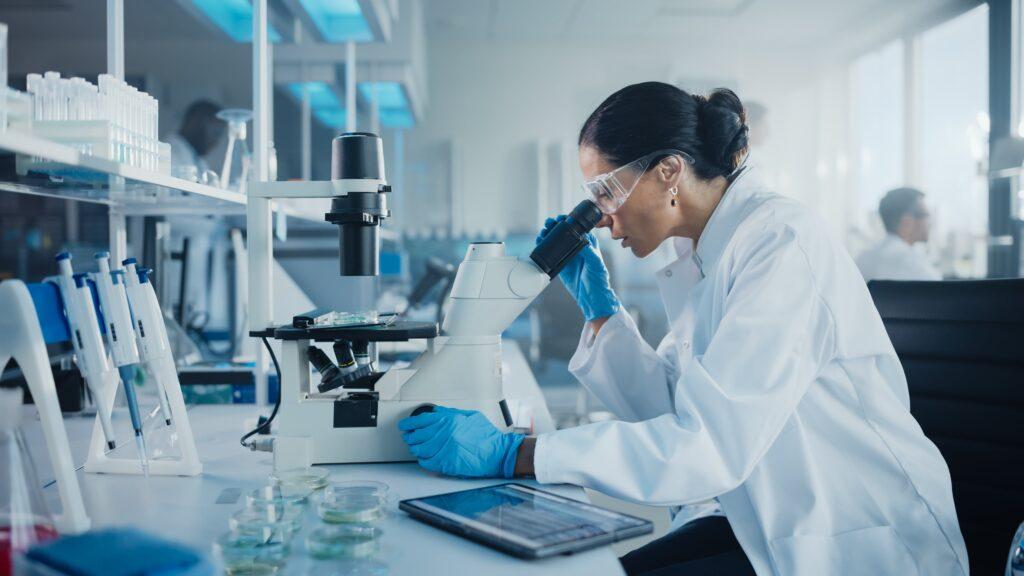 ricercatori Unipd